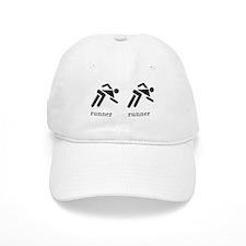 Runner Runner Baseball Cap