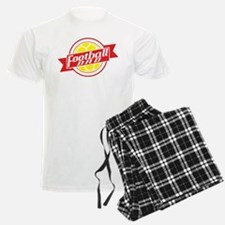 Football Dad Pajamas
