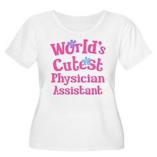 Worlds Cutest Physician Assistant T-Shirt