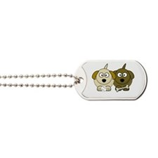 Pup Pals Dog Tags