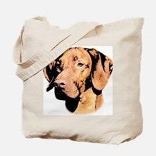 Vizsla Hungarian Pointer Tote Bag