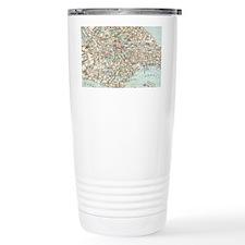 Vintage Venice Travel Coffee Mug