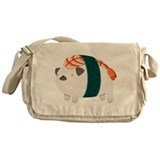 Pugs Messenger Bags & Laptop Bags