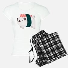 Nigiri-Pug Pajamas