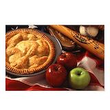 American apple pie Postcards
