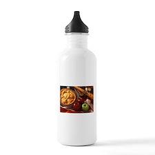 Apple Pie Water Bottle