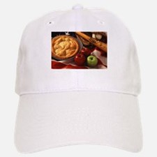 Apple Pie Baseball Baseball Baseball Cap