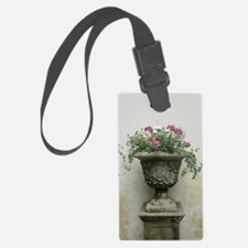 The Plant at Lyme Park Luggage Tag