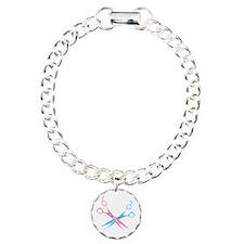 Scissors Bracelet