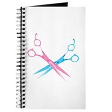 Scissors Journal