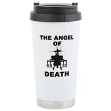 Ah 64 apache Travel Mug