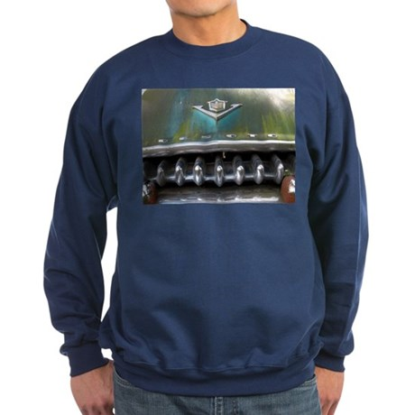 Desoto Sweatshirt (dark)