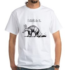 I didnt do it. T-Shirt