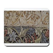 William Morris Bluebell Fabric Botanical Print Mou