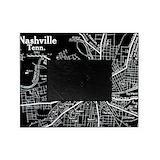 Nashville Picture Frames