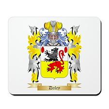 Daley Mousepad