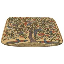 Celtic Tree Of Life Bathmat