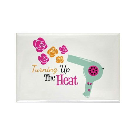 Turning Up the Heat Magnets