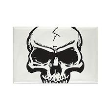 Vampire Skull Magnets