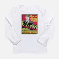 Harper Attacks Long Sleeve T-Shirt