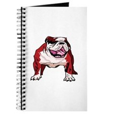 English Bulldog Journal