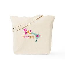 tHAIRapist Tote Bag