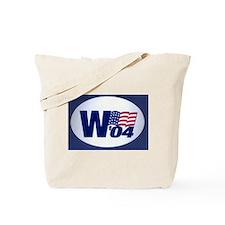 BUSH CHENEY Tote Bag