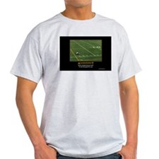 Achievement poster T-Shirt