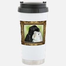 Frame Lola & SiDney  Stainless Steel Travel Mug