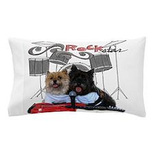 guitarherow-drums.png Pillow Case