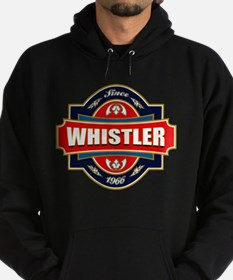 Whistler Old Label Hoodie