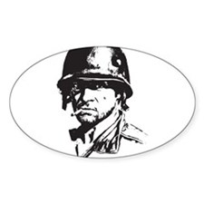 Soldier Decal
