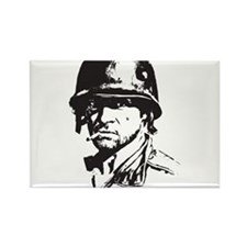 Soldier Magnets