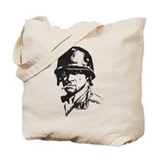Soldier Tote Bag