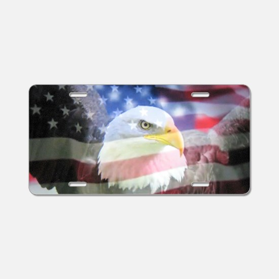 R -IMG_9430 Aluminum License Plate