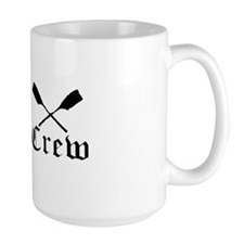 Crew Mugwith oars Mugs
