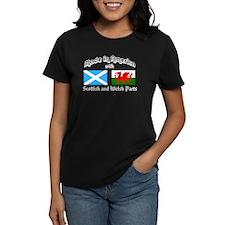 Scottish-Welsh Tee
