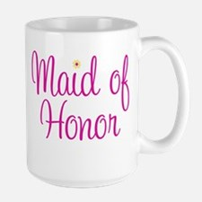Maid of Honor Mugs