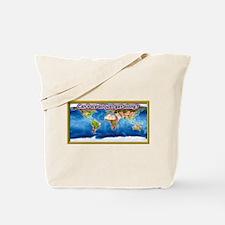 Get Along Tote Bag