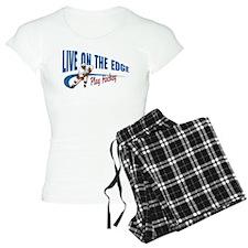 Hockey Player Pajamas