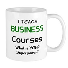 teach business Mug