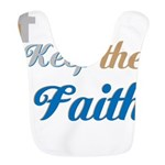 OYOOS Faith design Bib