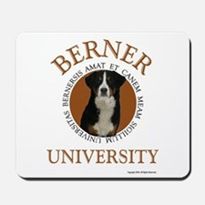 Berner University Mousepad