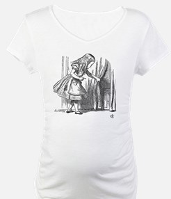 Vintage Alice in Wonderland 'loo Shirt