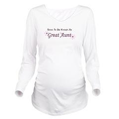 soontobeknownas_greataunt.png Long Sleeve Maternit