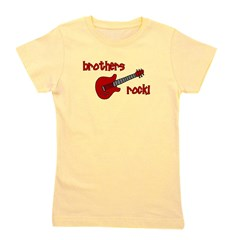 brothersrock.png Girl's Tee