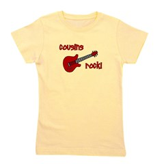 cousinsrock.png Girl's Tee