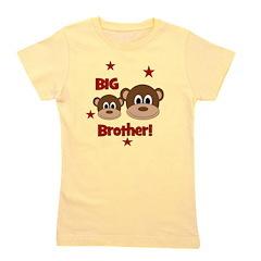 Monkey_BigBrother.png Girl's Tee