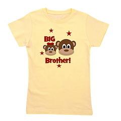 Monkey_BigBrother_girl.png Girl's Tee