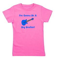 imgonnabeabigbrother_blue.png Girl's Tee